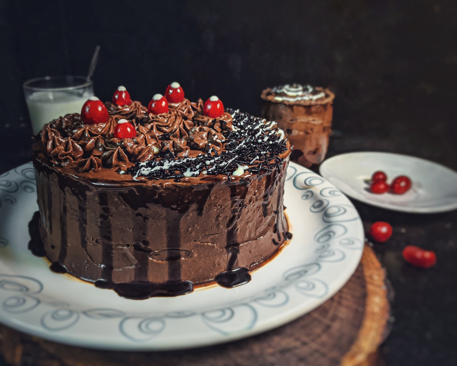 Best cakes you can eat for brunch